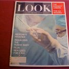 JUNE 30 1964 LOOK MAGAZINE JFK LEGEND CIA WINDOWS