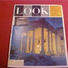 DECEMBER 31 1963 LOOK MAGAZINE IN MEMORY OF JFK