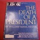 JANUARY 24, 1967 LOOK MAGAZINE DEATH OF A PRESIDENT