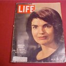 MAY 29 1964 LIFE MAGAZINE JACQUELINE KENNEDY