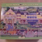 2002 HOME TOWN COLLECTION 1000 PCS PUZZLE GRAND PEACOCK