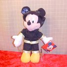 NWT DISNEY MICKEY MOUSE AMERICAN HERO PLUSH TOY