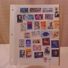 LOT #5 COLLECTOR STAMPS