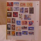 LOT #6 COLLECTOR CCCP STAMPS