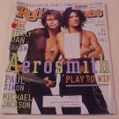 ROLLING STONE HALL OF FAME MAGAZINE QWEEN STEELY DAN