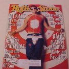 2001 ROLLING STONE MAGAZINE JACKASS TV NEW GROSSOUT HIT