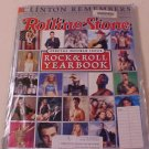 2000 ROLLING STONE MAGAZINE ROCK & ROLL YEARBOOK