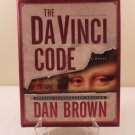 2004 THE DAVINCI CODE A NOVEL SPECIAL ILLSTRATED EDITION HARDCOVER BOOK