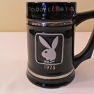 VINTAGE 1975 PLAYBOY OF THE YEAR MUG