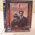 SILENT HILL HOMECOMING PLAYSTATION PS3 GAME HOME COMING