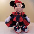 WALT DISNEY WORLD CHEERLEADER MINNIE MOUSE MINT