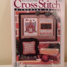 SEPT/OCT 1986 CROSS STITCH AND COUNTRY CRAFTS 30 PROJECTS
