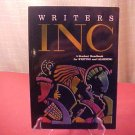 WRITERS INC STUDENT HANDBOOK WRITING & LEARNING