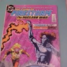 1986 The Fury of the FIRESTORM #43 Comics Book