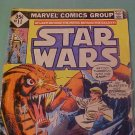 1978 MARVEL COMIC BOOK #11 STAR WARS THE FATE OF LUKE