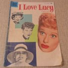 1957 Dell I Love Lucy Comic Book