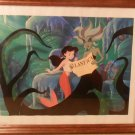 The Little Mermaid II Exclusive Disney Lithographs