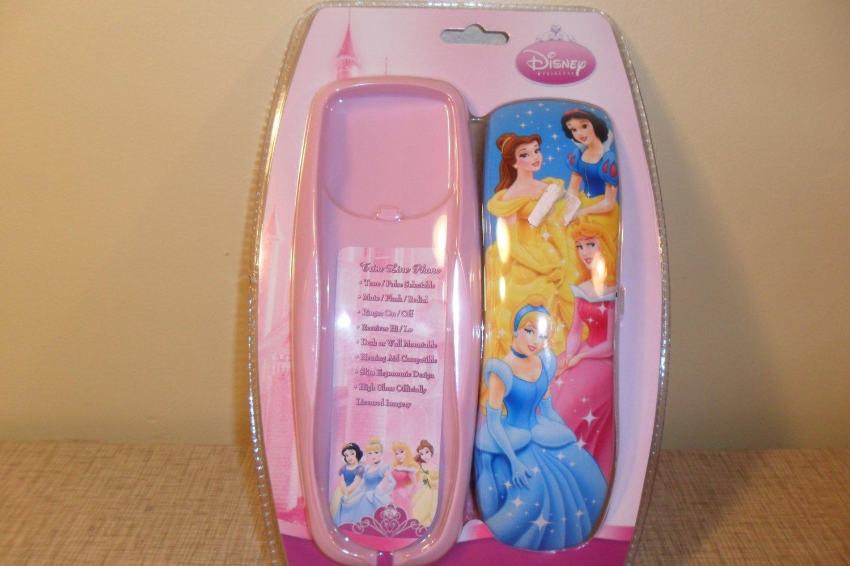 NIP Disney Princess Trim Line telephone phone (SOLD)