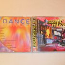 Lot of 2 CDs Street Mix 96 and Dance selects