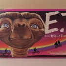 Item image 	 1982 E.T. The Extra-Terrestr​ial Board Game. Complete!