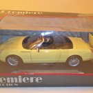 1998 Ford Thunderbird Show Car Diecast in 1:18 MIB