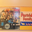 Vintage 1971 Milton Bradley The Partridge Family R4221