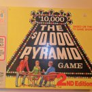 1974 The 10,000 Pyramand Game Based on TV game Show complete