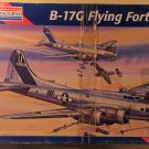 1995 Big Monogram B-17G Flying Fortress 1:48 Scale Airplane Model Kit