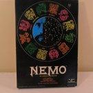 Vintage 1969 NEMO The Clairvoyant Astrologer Creston Industries game