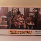 Vintage 1974 THE INVENTORS Parker Brothers board game of crazy inventions