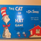 1990 The Cat in the Hat Family Board Game University Games