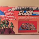 1982 Hasbro GI JOE Adventure Board Game