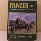 1941-45 Panzar Excalibre Game Second Edition Armoured Combat