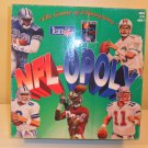1994 NFL-OPOLY board game complete