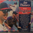 MIB JIM THOME PRO BASEBALL DICE GAME 1997 RARE