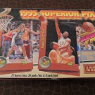 1995 Superior Pix Classic Box Set Basketball Draft Picks Series