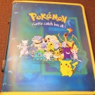 Huge lot of Pokemon cards with Case and Book