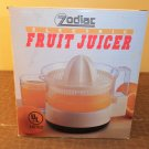 NIB Electric Fruit Juicer
