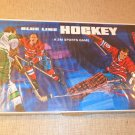 Vintage 1968 Blue Line Hockey 3M Sports Game copyright  American made