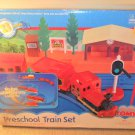2000 Tomy Preschool Train Set Complete