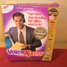 L&H Voice Xpress 4 Professional w/ Manual PC CD convert speech to text dictation!