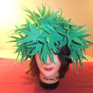 POT HEAD hippie funny mens adult HAT felt mens costume