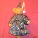 TY Bear Merwyn The Attic Treasures Collection NWT