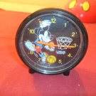 Disney Mickey Mouse Lorus Quartz Alarm Clock