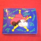 Vintage Disney Micky Mouse wallet