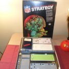 VINTAGE 1972 NFL NATIONAL FOOTBALL LEAGUE STRATEGY BOARD GAME