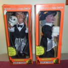 Vintage 80's The Original Motion-etts of Halloween