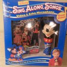 MIB Disney Sing Along Songs Video And Echo Microphone