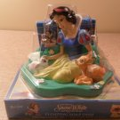 MIP Disney Snow White and the Seven Dwarfs Floating Soap Dish