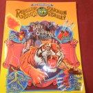 1999 Ringling Bros. And Barnum & Bailey Baby Elephants